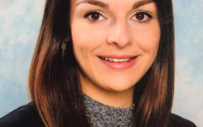Nina Oechslin wird neue Schulleiterin